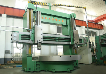 C5225 double column vertical lathe