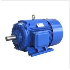 LMM three phase AC electric motor