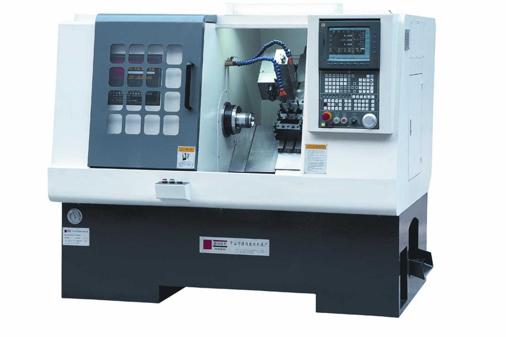 CKE6180Z China CNC Lathe Machine