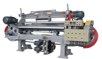 LS-180GL Slicing Machine