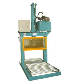 High Quality QJ-415 Bale Cutter Machine in low sale