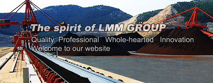 Liaoning Mineral & Metallurgy Group Co., Ltd.