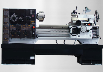 CDE6140A High Precision Conventional Lathe Price in China