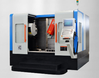 VS50100 5 axis cnc milling machine price