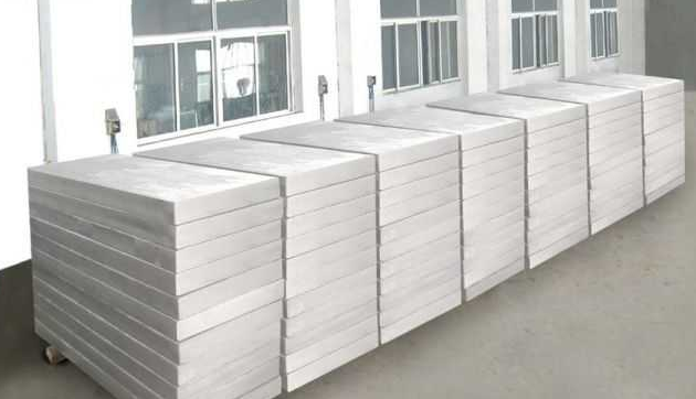 Hot selling - Titanium slab