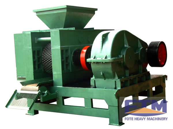 Hot Selling Coke Powder Briquette Machine Price