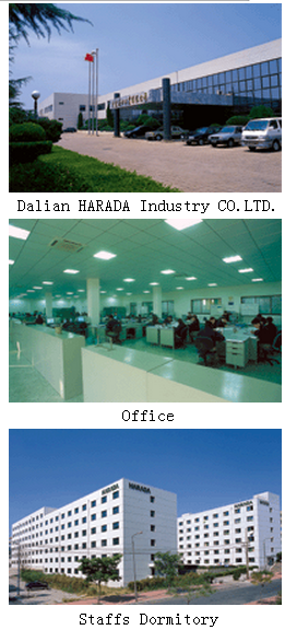 Dalian HARADA Industry Co., Ltd.