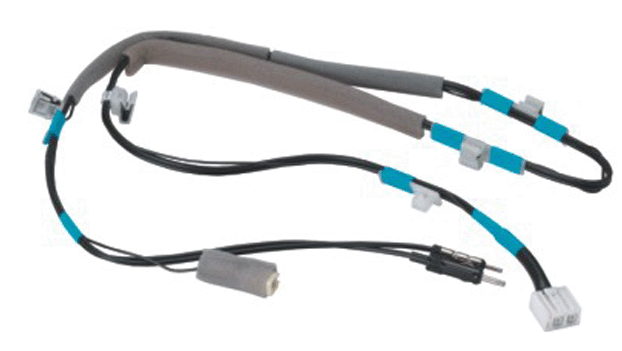 EXTENSION CABLES FOR VARIOUS MEDIA