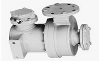 Type TS oil pump for electric locomotive transformer