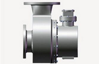 Type QK oil pump for ground based transformer