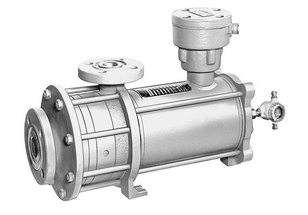 Canned Motor Pump Multi-stage Common Standard Type CAM