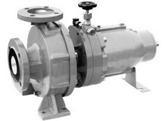 Magnetic drive Pump Series MCNK