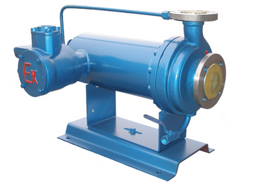 【Canned motor pump】 PB Series Canned Motor Pump