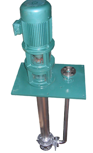 【Centrifugal pump】 LY Submerged Pump