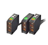 Built-in Power Supply Photoelectric Sensor E3JK (NEW)