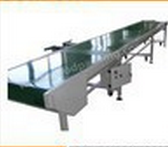 Frozen Meat Belt Conveyor with power