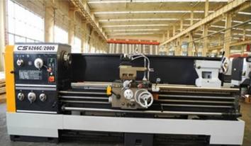 Hot Sales CS6266C machine tool lathe