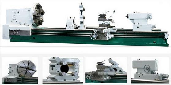CD61140 conventional horizontal lathe machine tools