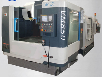 VM850 cnc milling machine lathe with promotion price