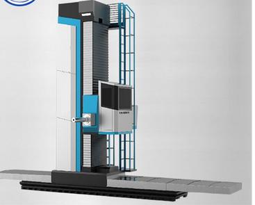 TK6513 High Precision CNC Horizontal Boring and Milling Machines