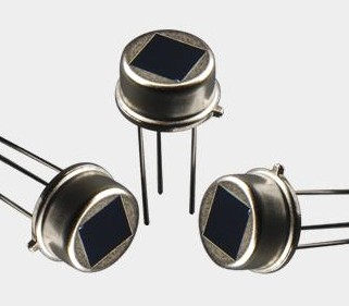 D203S D203 Pyroelectric infrared sensor