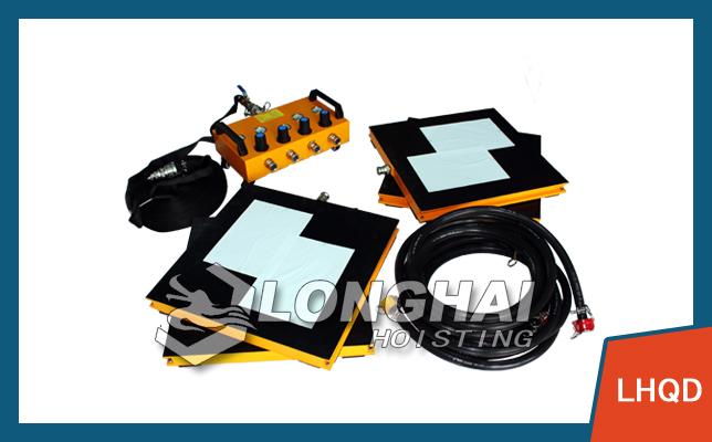 air bearing caster -LHQD