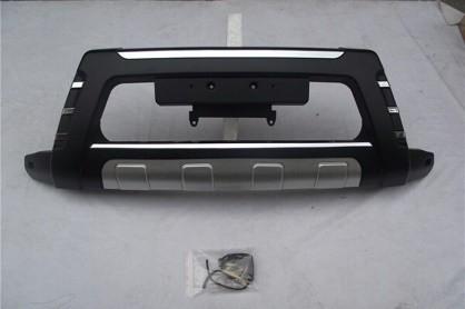 Volkswagen Golf Magotan Tiguan Front/Rear Bumper