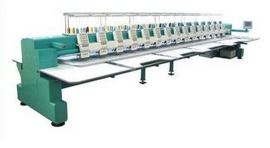 612 embroidery machine
