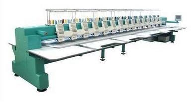612 embroidery machine