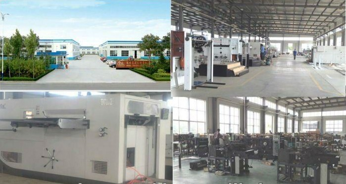 Feng Chi Machinery Co., Ltd.