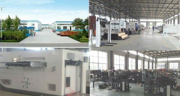 Dalian Fengchi Equipments Co., Ltd.
