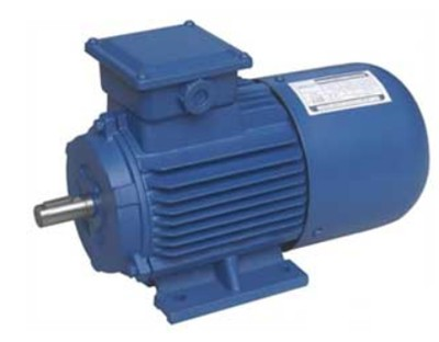 YEJ series AC motor/ electric-magnet brake three-phase asynchronous motor