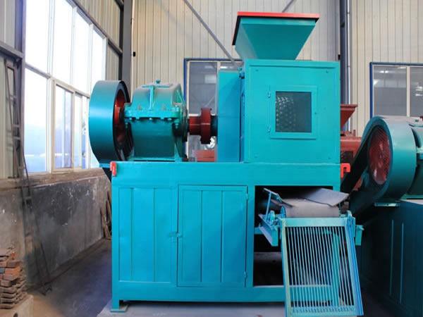 Small Coal Briquetting Machine/High Pressure Coal Briquetting Machine/Coal Briquetting Machine