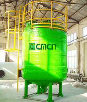 cmcn Corrosion resistance High strength chemical tank