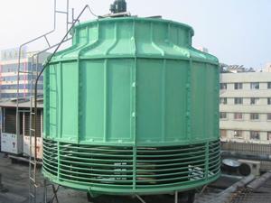 cmcn Fireproof High strength FRP/GRP Cooling tower