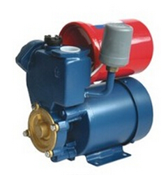 AUTOPS130 self-priming pump