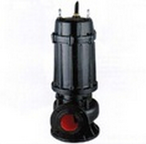 WQ series Drainage flood submersible pump