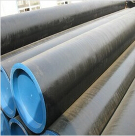 Seamless Steel PIpe OD:1/2