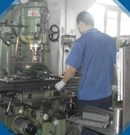 Dalian Yide Machine Manufacturing Co., Ltd.