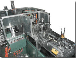 Shunda (New ) Middle Speed paper cup machine