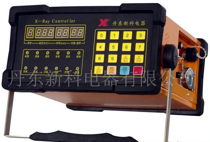Контроллер дефектоскопа XK3.3