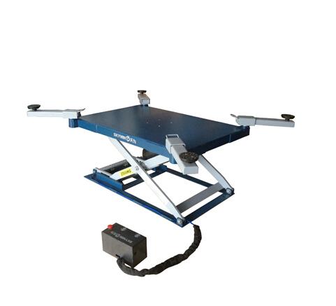 TWQJ1025-C气囊举升机