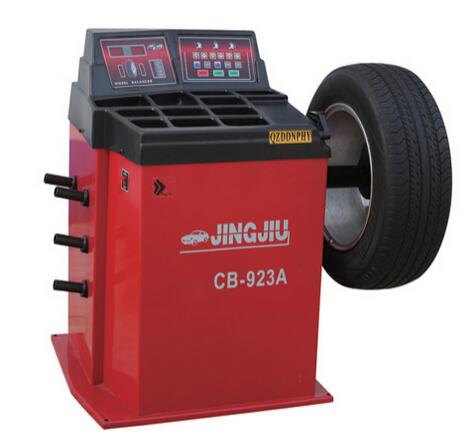 轮胎平衡机CB-923A