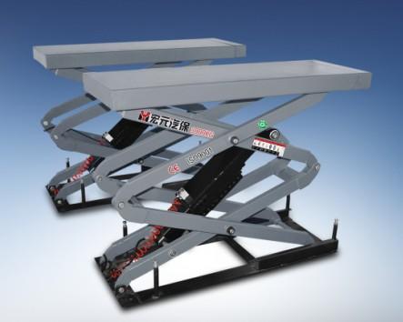 管式小剪举升机HY-JSX-A-3430