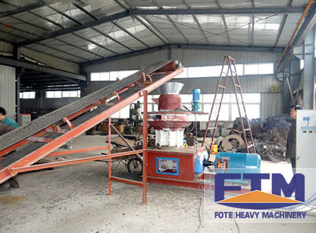 Wood Pellet Plant for Sale/Wood Pellet Plant Price