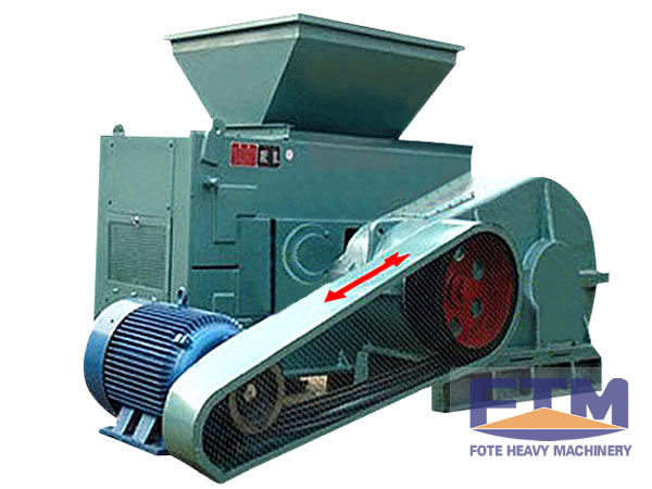 Energy Saving Copper Powder Briquette Machine for Sale