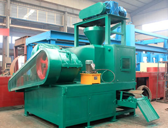 Excellent Desulfurization Gypsum Briquette Machine for Sale