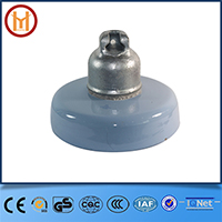 Anti -pollution disc suspension insulator XHP3-100