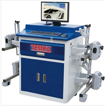 Hot sale ccd wheel alignment machine