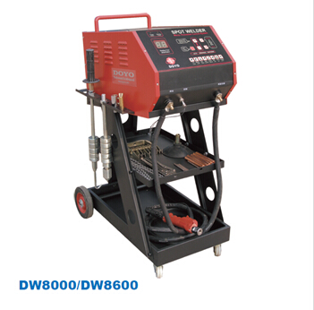 Hot sale welder welding machine battery